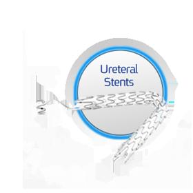 Ureteric Stents